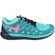 Nike Free 5.0 Womens Running Shoes SS14